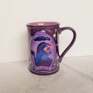 Disney Cancer Astrology Mug Eeyore Winnie The Pooh